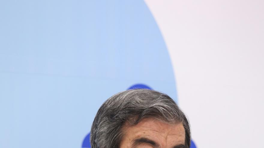 """Cascos afirma que Aznar dijo """"cosas normales y obvias"""" y asegura que no le cogieron por sorpresa"""
