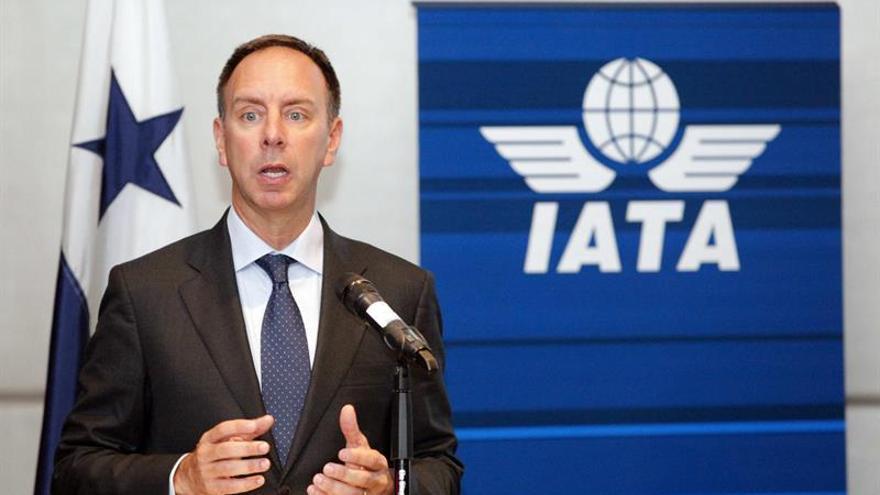 La IATA cree que Venezuela seguirá sin conexión aérea en un futuro cercano