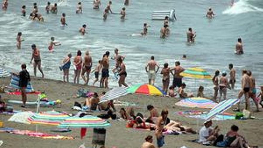 Los turistas se dejaron en Canarias 5.825 millones