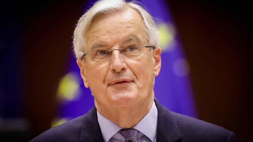 Barnier, exnegociador de la UE en Brexit, candidato a la presidencia francesa