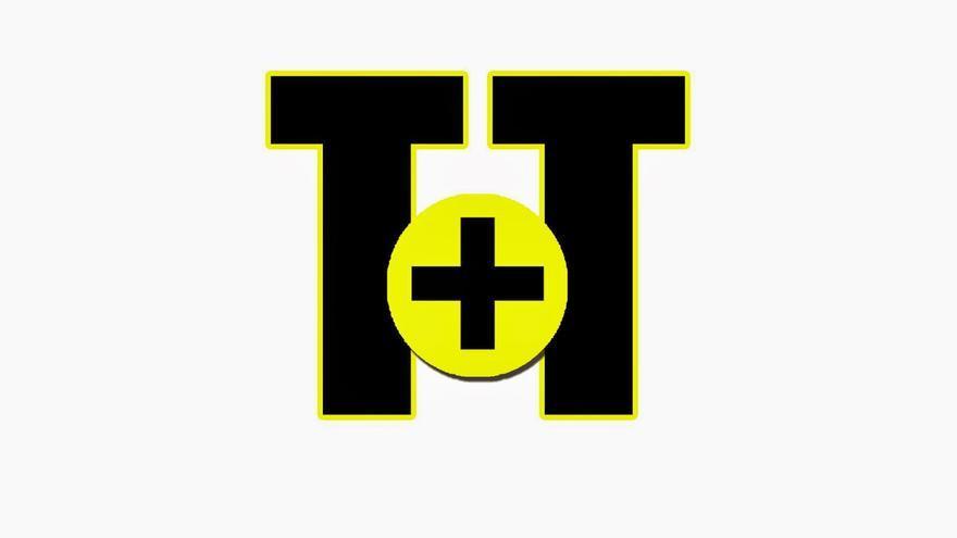Logo Toledo más Teatro (T+T)