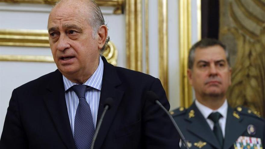 "F.Díaz pide trabajar para extirpar ""la cultura del odio"" que ha dejado ETA"