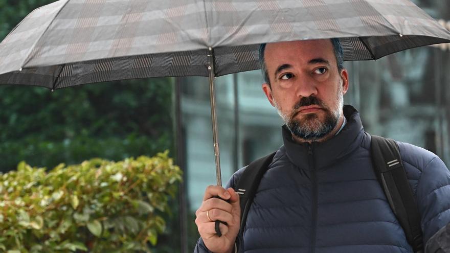El juez cita de nuevo al ex número 2 de Interior del PP en el caso Villarejo