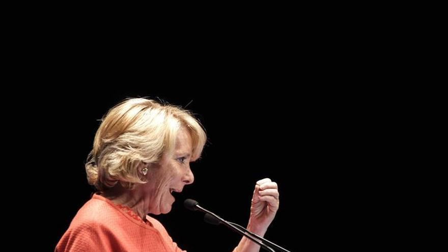 """Aguirre advierte a los políticos ante la """"presión"""" de ANC para saltar la ley"""