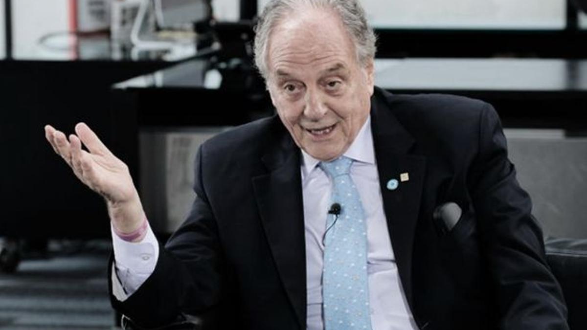 Carlos Heller, diputado del Frente de Todos