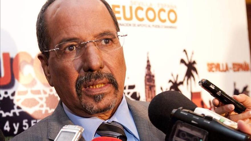 El Frente Polisario invita a Ban Ki-moon al Sahara para ayudar a reducir las tensiones