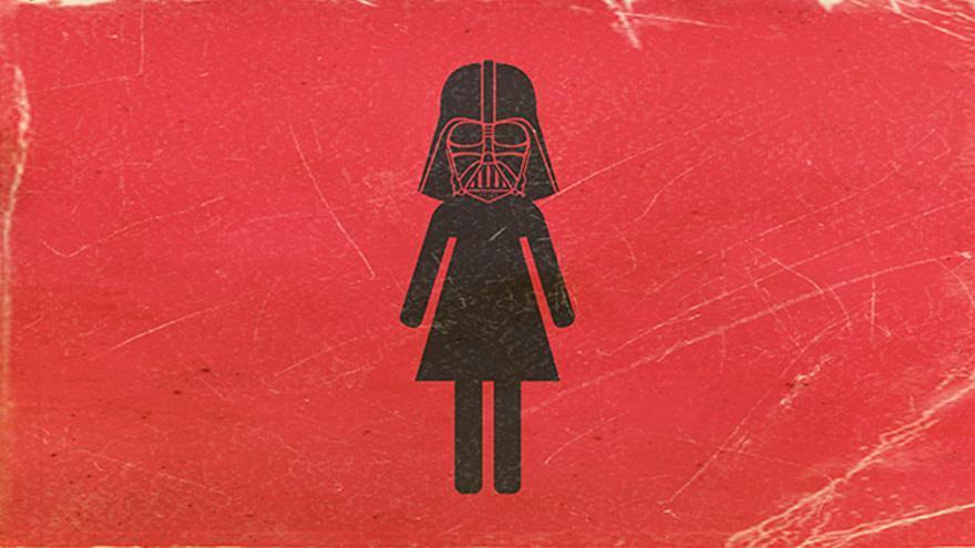 Ciclo Princesas y Darth Vaders en la Casa Encendida