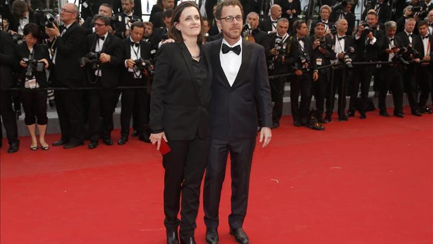 La Palma de Oro de Cannes, en manos de los hermanos Coen