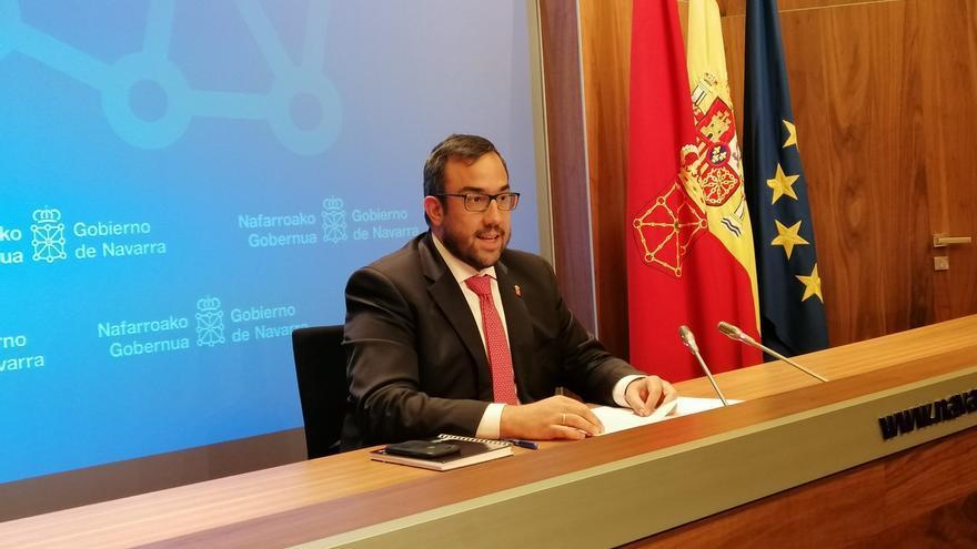 Remírez destaca la importancia de que el Pacto de Estado contra la violencia de género cumpla el Convenio de Estambul