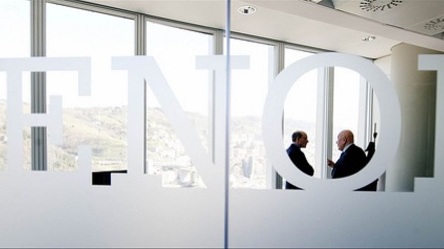 AENOR certificó sin acreditación durante cuatro años cajas fuertes a entidades bancarias