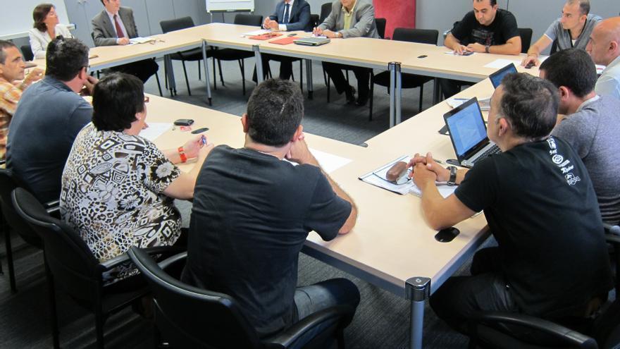 Nissan y sindicatos reabren las negociaciones para mejorar la competitividad