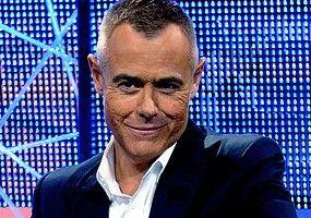 """Telecinco """"apaga la noche"""" y abre """"El Dilema"""" de Jordi González"""