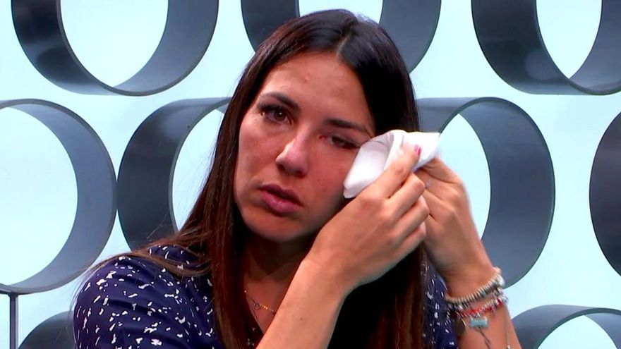Irene Junquera en GH VIP 7