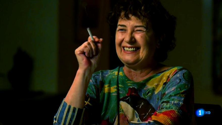 """Beatriz Carvajal, en """"La caza. Monteperdido"""""""