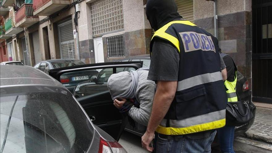 Barcelona, Madrid, Ceuta y Melilla lideran la lista de operaciones contra el yihadismo
