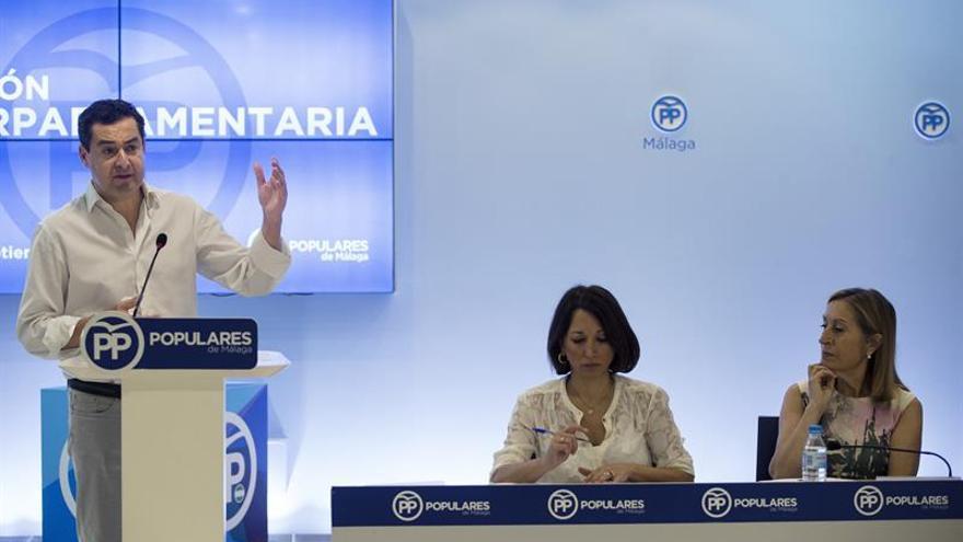 Ana Pastor: El vigor de la Constitución sigue intacto y nadie vencerá a la ley