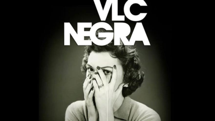 Valencia Negra 2015.