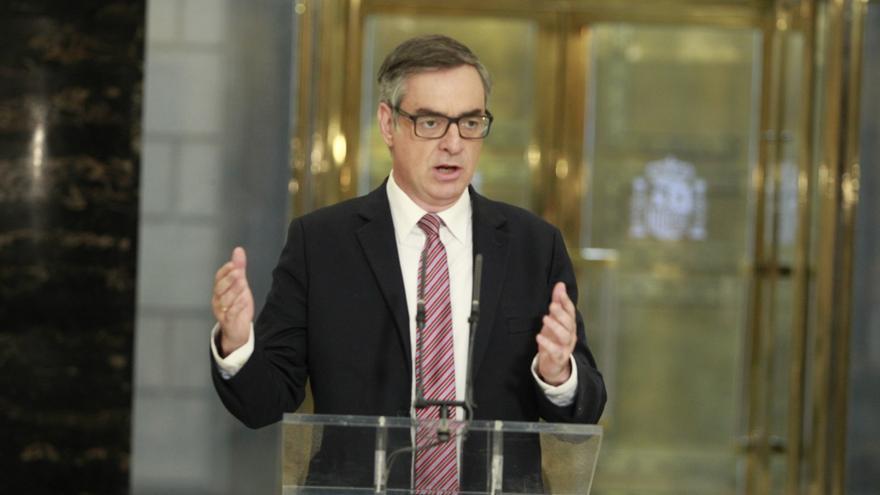 """Ciudadanos no teme """"los ataques"""" del PP y le avisa de que quien no se avenga a pactos será """"irrelevante"""""""