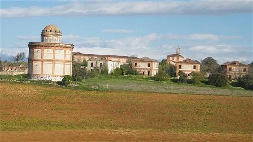 Poblado de Villaflores / Hispania Nostra
