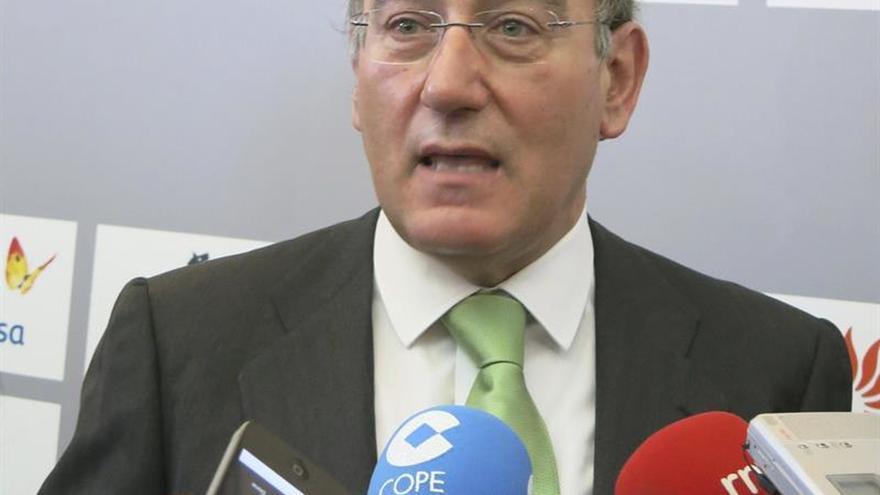 El presidente de Iberdrola sostiene que el Acuerdo de París generará valor