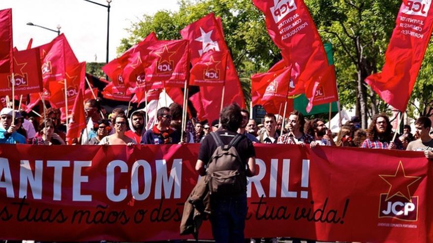 Foto: Pedro Ribeiro Simões