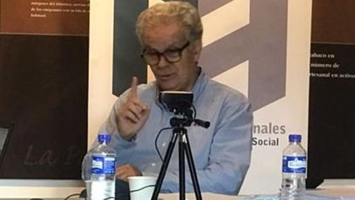 Humberto Guadalupe.