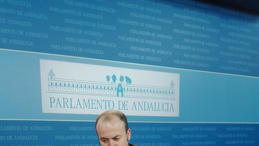 """El presidente de la comisión de formación no admitirá """"presiones"""" en la elaboración del dictamen y confía en un acuerdo"""