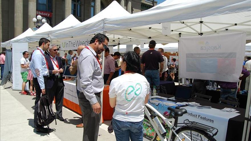 Veintiún jóvenes españoles se formarán durante 10 días en Silicon Valley