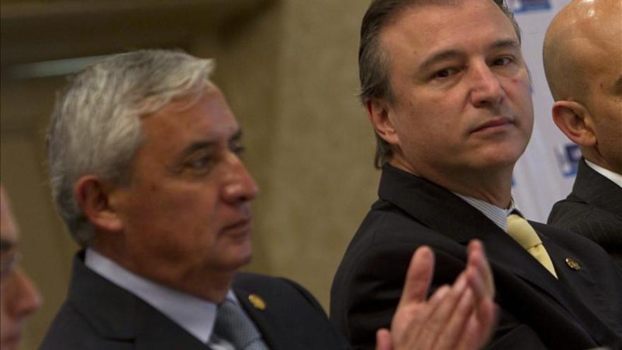 Guatemala muestra su potencial en el foro internacional de inversiones 2013