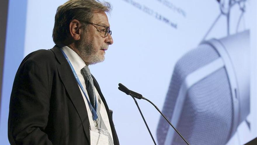 Cebrián seguirá al frente de Prisa hasta 2020, con poder ejecutivo hasta 2018