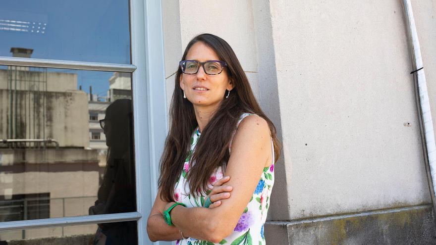 Elizabeth Gómez Alcorta encabeza el Ministerio de Mujeres, Géneros y Diversidad, creado en diciembre de 2019.