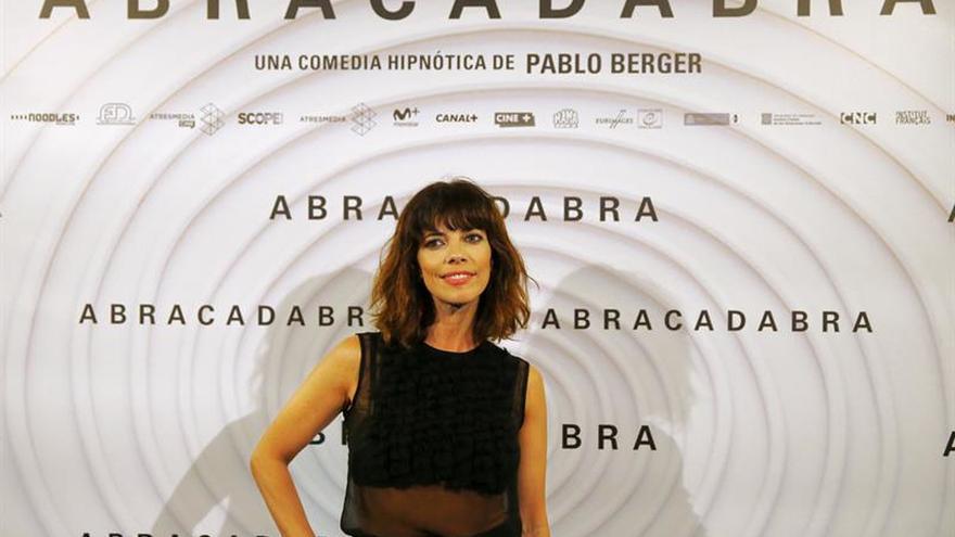 """Charlize Theron con """"Atómica"""" y Maribel Verdú con """"Abracadabra"""", en cartelera"""