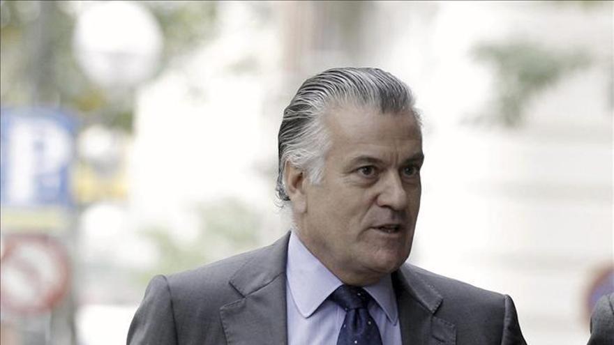 Luis Bárcenas (EFE)