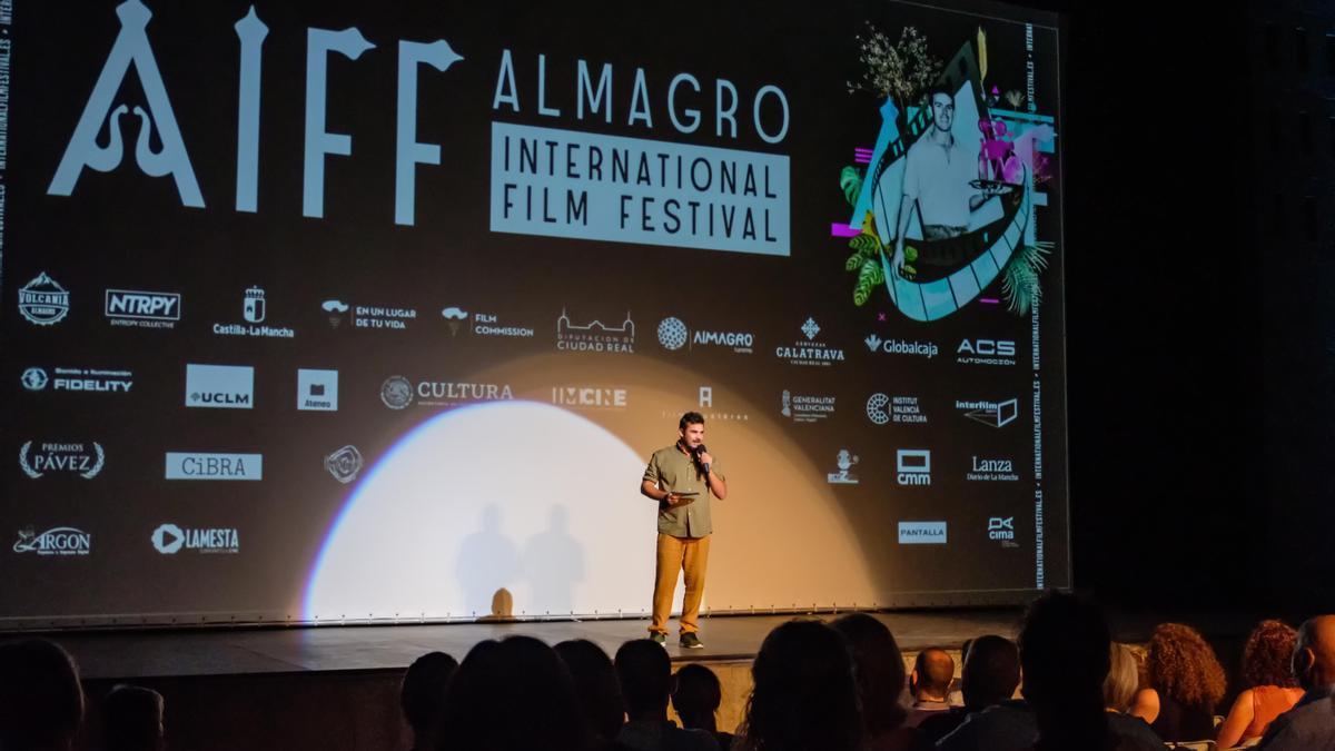Festival de Cine Almagro