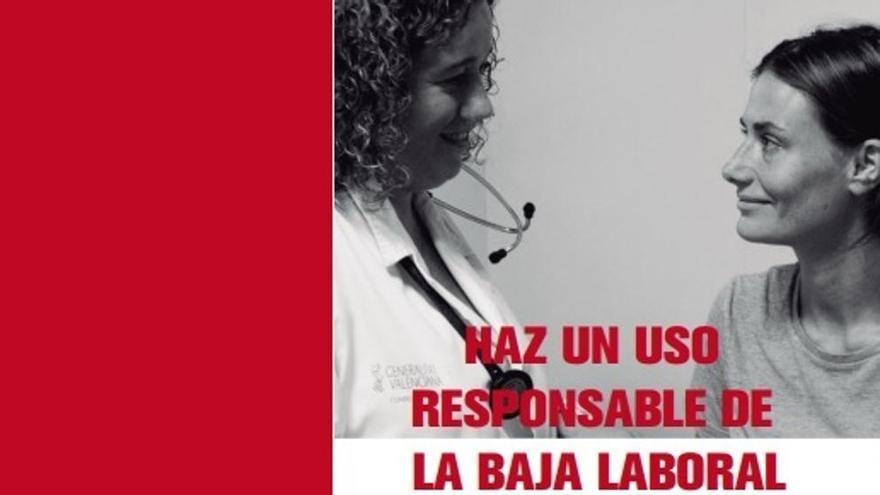 Imagen de la Conselleria de Sanidad.