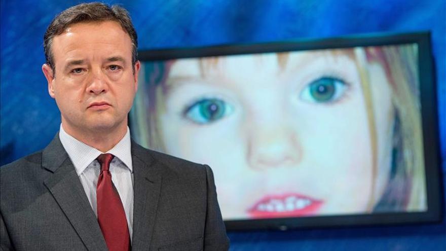 Scotland Yard quiere una investigación luso-británica sobre el caso Madeleine