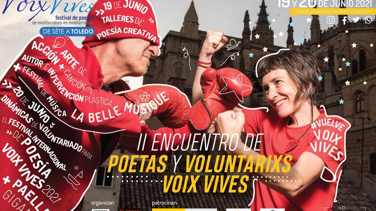 Voluntariado Voix Vives