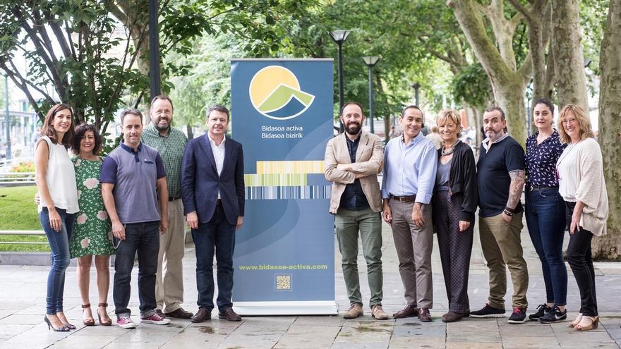 La comarca del Bidasoa dará a conocer sus recursos turísticos en la oficina Explore San Sebastian Region