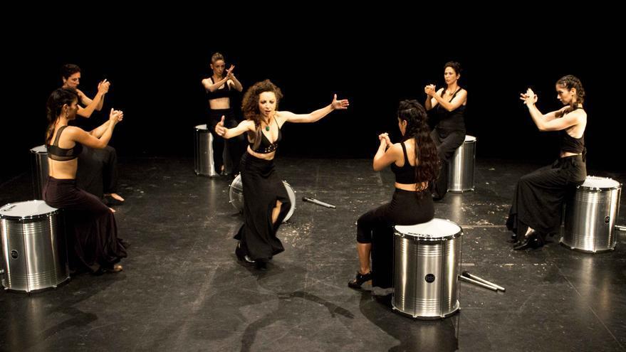 'Amazonas', dirigida por Juana Casado, se estrena en Sagunt a Escena