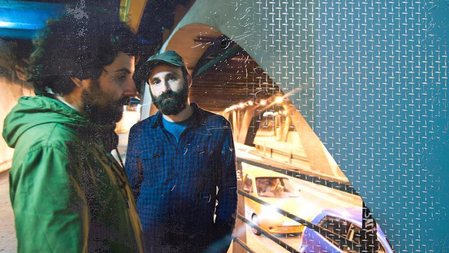 """El primer disc de Güiro Meets Russia s'anomena """"Dystopia""""."""