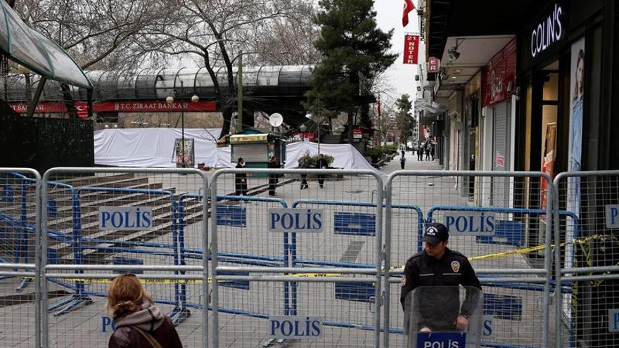 23 detenidos en una operación contra el Estado Islámico en Estambul