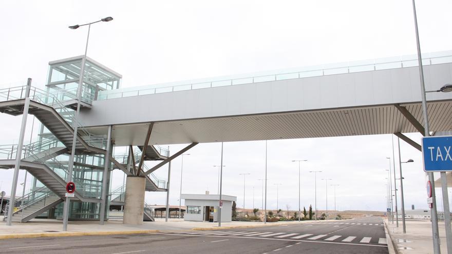 El juzgado amplía hasta el 19 de abril la fecha límite para hacer efectivo el pago del aeropuerto de Ciudad Real
