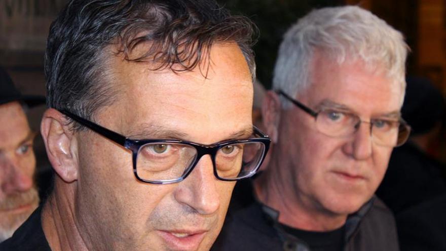 La Iglesia anglicana australiana recibió más de mil denuncias de pederastia