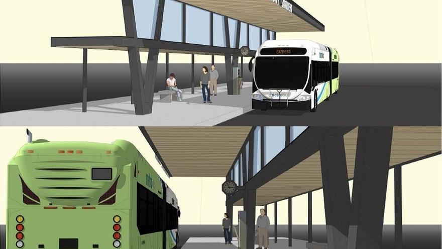 El Ayuntamiento recibe 12 ofertas para la construcción de la infraestructura del Metro-TUS