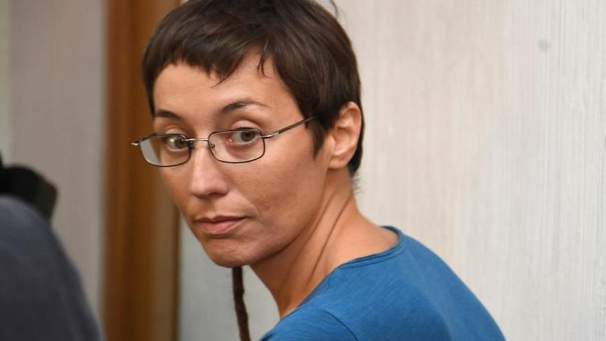 Un juzgado de segovia condena a una edil de guanyar for Juzgado de catarroja