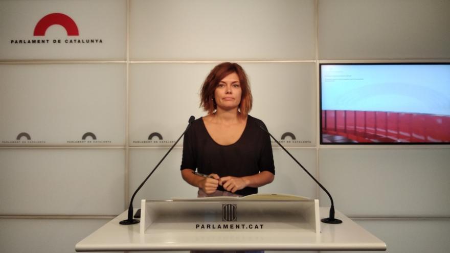 Alamany (CatECP) visitó el miércoles a Junqueras, Romeva y Cuixart en la cárcel