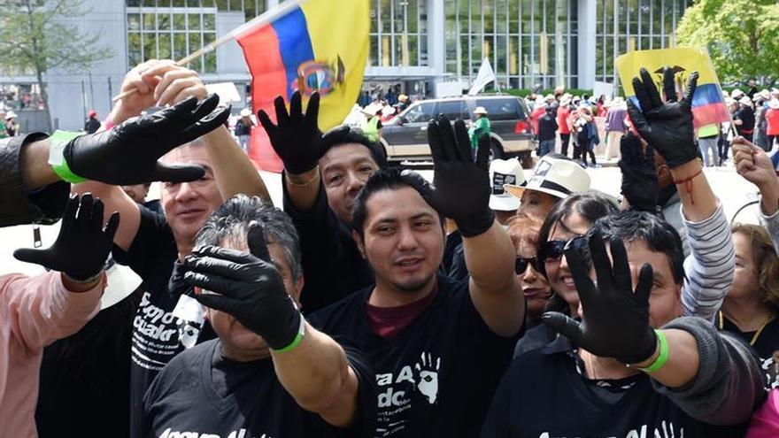 Una corte de Nueva York falla a favor de Chevron en su batalla contra Ecuador