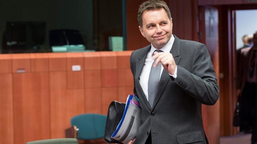 Países UE acuerdan su posición negociadora de cara a la ampliación del EFSI