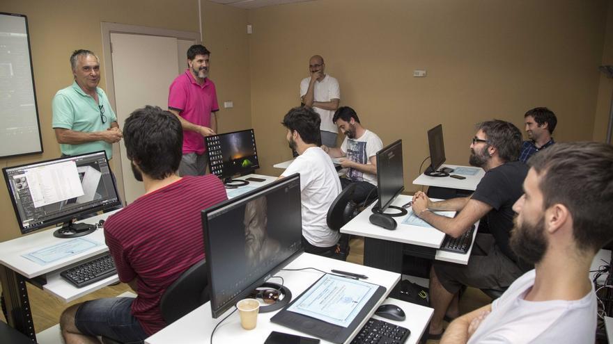 Camargo retomará en octubre las actividades sobre el desarrollo de videojuegos