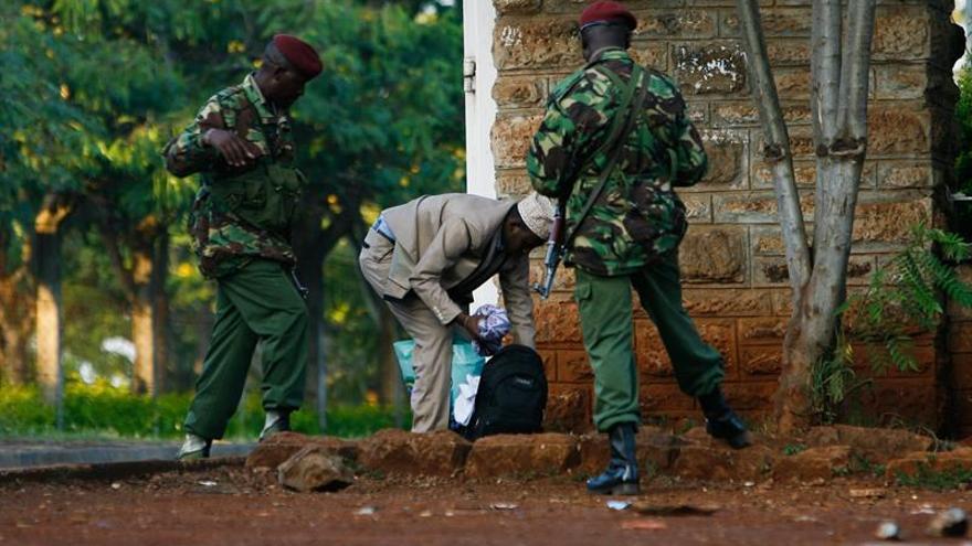AI pide a Kenia que descarte la repatriación forzosa de refugiados de Dadaab
